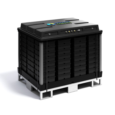 M Battery Aquion Energy Sealed S...