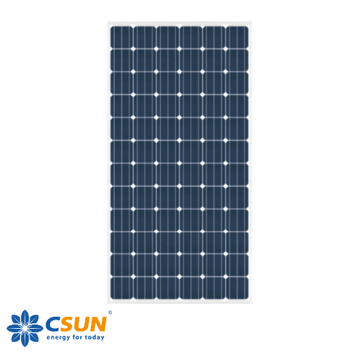 C Sun 340w Pv Module Mono 72 Cell Web Solar Supplies