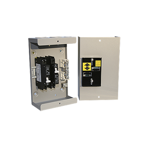 Midnite Solar Mnstopswitch Stop Switch For Wind Turbines