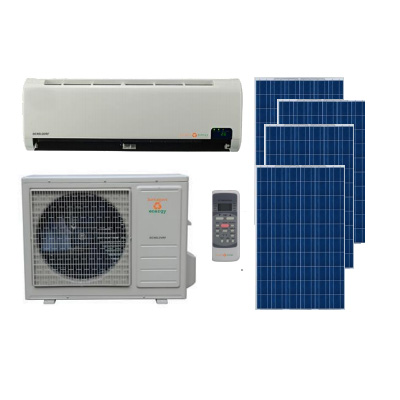 Solar Air Conditioner Air Conditioner Guided