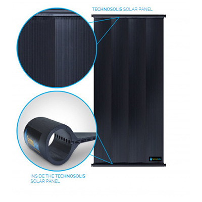4 X 12 Solar Pool Panel 2 0 Quot Header C20ts12 Web Solar