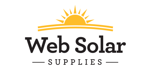 Web Solar Supplies
